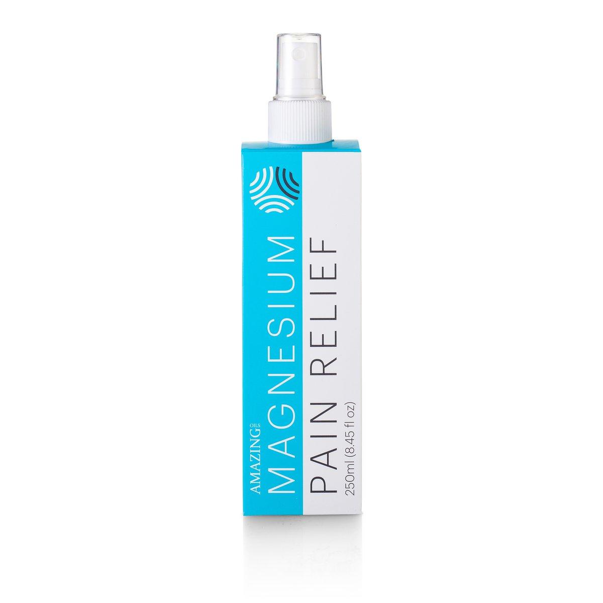 Amazing Oils - Magnesium Oil Spray 250ml