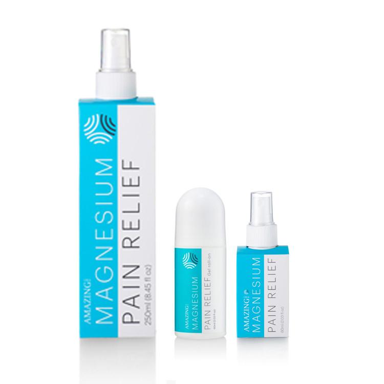 Amazing Oils - The Triple Pack